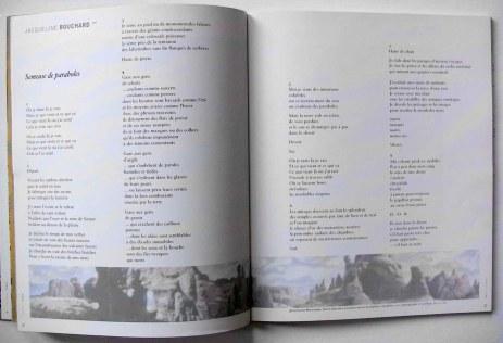 poème sabord