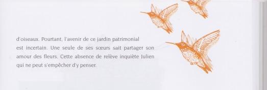 page colibris