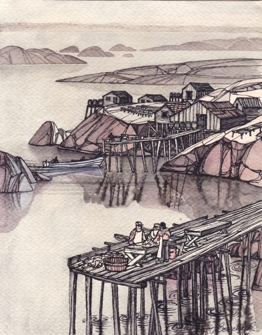 pêcheurs quai_2